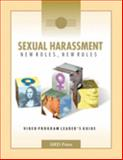 Sexual Harassment New Role/New Rules Instructor Guide and Video, Dan, Thompson, 0874258170