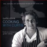 Cooking with Curtis, Curtis Stone, 1552858170