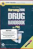 Nursing 2006 Drug Handbook for PDA, Springhouse Publishing Company Staff, 1582558175