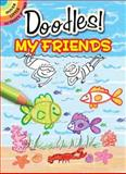 What to Doodle?, Rosie Brooks, 0486478173