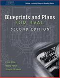 Blueprints and Plans for HVAC, Miller, Frank C. and Miller, Wilma B., 140181817X