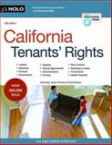 California Tenants' Rights, Attorney, Janet Portman and David Brown, 1413318177