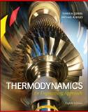Thermodynamics: an Engineering Approach, Cengel, Yunus and Boles, Michael, 0073398179