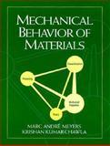 Mechanical Behavior of Materials, Chawla, Krishan K., 0132628171
