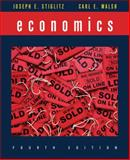 Economics, Stiglitz, Joseph E. and Walsh, Carl E., 0393168174