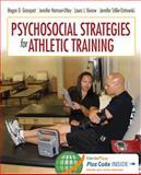 Psychosocial Strategies for Athletic Training, Megan Granquist and Jennifer Hamson-Utley, 0803638175