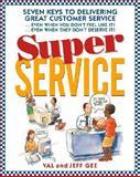 Super Service 9780070248175