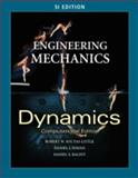 Engineering Mechanics - Dynamics, Soutas-Little, Robert W. and Inman, Daniel J., 0495438170