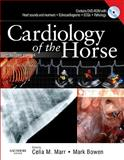 Cardiology of the Horse, , 0702028177