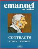 Contracts, Emanuel, Steven L., 0735558175