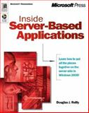Inside Server-Based Applications, Reilly, Douglas J., 1572318171