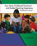 Your Early Childhood Practicum and Student Teaching Experience:Guidelines for Success, Tyminski, Carroll, 0130488178