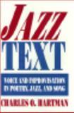 Jazz Text 9780691068176