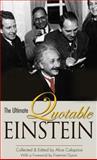 The Ultimate Quotable Einstein, Albert Einstein, 0691138176