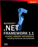 Microsoft .NET Framework 1.1 Class Library Reference 9780735618176