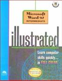 Microsoft Word 97 Illustrated Intermediate : Course Guide, Swanson, Marie L. and Pinard, Nicole, 0760058172