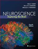 Neuroscience : Exploring the Brain, Bear, Mark F. and Connors, Barry W., 0781778174