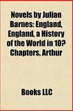 Novels by Julian Barnes,, 1157118178
