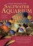 Complete Encyclopedia of the Saltwater Aquarium, Nick Dakin, 1552978176