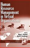 Human Resource Management in Virtual Organizations, , 1930608179