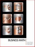 Business Mathematics, Cleaves, Cheryl and Hobbs, Margie, 0135108179