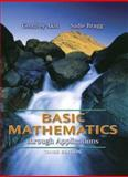 Basic Mathematics through Applications, Akst, Geoffrey and Bragg, Sadie, 0321228170