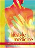 Lifestyle Medicine, Egger, Garry and Rossner, Stephan, 0070138176