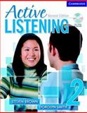 Active Listening 2 2nd Edition