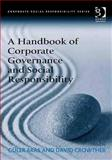 Gower Handbook of Corporate Governance and Social Responsibility, Crowther, David and Aras, Guler, 0566088177