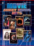 Movie, Alfred Publishing Staff, 0757918174