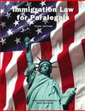 Immigration Law for Paralegals, Casablanca, Maria Isabel and Bodin, Gloria Roa, 1594608172