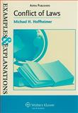 Conflict of Laws, Hoffheimer, Michael H., 0735578184