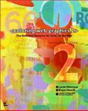 Coloring Web Graphics 2, Weinman, Lynda and Heavin, Bruce, 1562058185