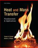 Heat and Mass Transfer 5th Edition