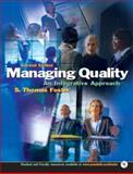 Managing Quality 9780131018181