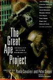 The Great Ape Project, , 031211818X