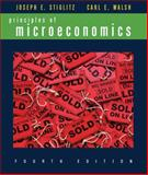 Principles of Microeconomics, Stiglitz, Joseph E. and Walsh, Carl E., 0393168182