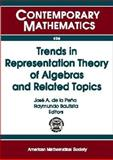 Trends in Representation Theory of Algebras and Related Topics, , 0821838180