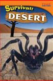 Survival! Desert, William B. Rice, 1433348187