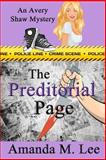The Preditorial Page, Amanda Lee, 1500118184