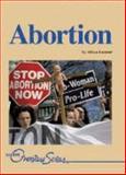 Abortion, Allison Lassieur, 1560068183