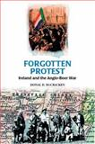 Forgotten Protest : Ireland and the Anglo-Boer War, McCracken, Donal, 1903688183