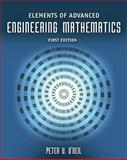 Elements of Advanced Engineering Mathematics, O'Neil, Peter V., 0495668184