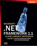Microsoft . NET Framework 1.1 Class Library Reference 9780735618183