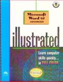 Microsoft Word 97 : Illustrated Advanced Course Guide, Swanson, Marie, 0760058180