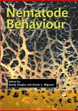 Nematode Behaviour, Gaugler, Randy and Bilgrami, Anwar L., 0851998186