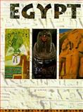 Egypt Uncovered, Davies, Vivian and Friedman, Renee, 1556708181