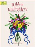 Ribbon Embroidery, J. Marsha Michler, 0486298183