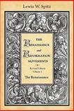 The Italian Renaissance, Lewis W. Spitz, 0570038189