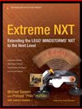 Extreme NXT, Michael Gasperi and Philippe E. Hurbain, 1590598180